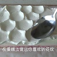 草莓冻芝士蛋糕(视频菜谱)的做法图解11