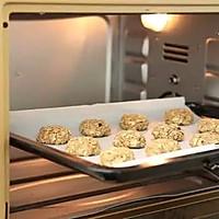 【微体】纯燕麦减肥零食饼干的做法图解10