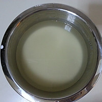 仲夏美食~~自制凉皮的做法图解4