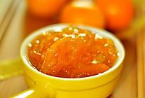 金桔果酱的做法