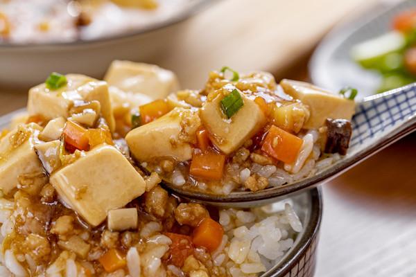 沃豆腐 | 香嫩丝滑