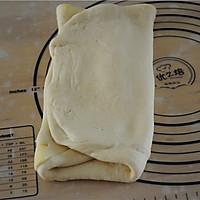 外酥里嫩的手撕面包#我的烘焙不将就#的做法图解4