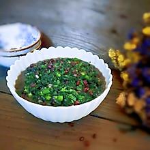 红豆汤煮南瓜藤