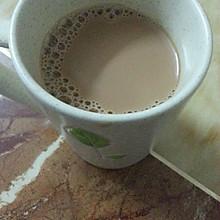正宗港式奶茶,煮茶撞茶撞奶