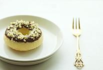 糯米甜甜圈蛋糕的做法