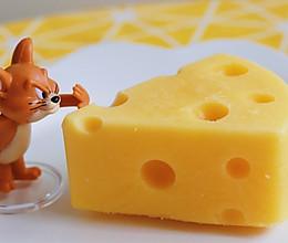 猫和老鼠奶酪蛋糕的做法