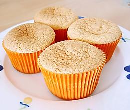 分蛋海棉蛋糕的做法