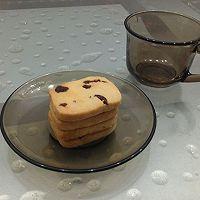 蔓越莓饼干——打发黄油版,更酥松