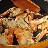 【变厨神】地道新加坡风味大餐 辣椒螃蟹的做法图解9