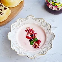 自制大果粒酸奶,做法简单,比买的好喝!