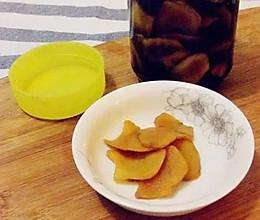 醋泡生姜(春夏养阳)的做法