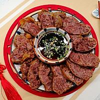 年夜饭硬菜~酱香牛肉的做法图解6