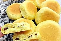 蜜豆烤饼#春天不减肥,夏天肉堆堆#的做法