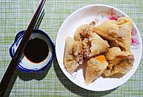 端午粽子的做法