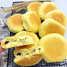 蜜豆烤饼#春天不减肥,夏天肉堆堆#