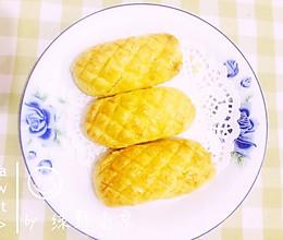 中式椰蓉挞