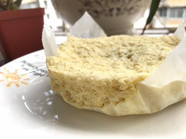 鸡蛋小米糕 12+辅食的做法
