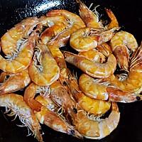 茄汁大虾的做法图解4