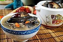枸杞红枣乌鸡汤#苏泊尔鲜煮唯快#的做法