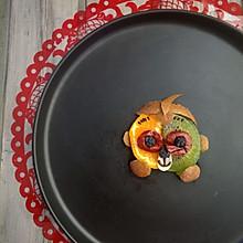 猴赛雷水果拼盘