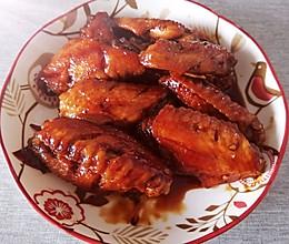 #我为奥运出食力#可乐鸡翅的做法