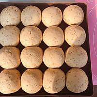 多谷红豆餐包的做法图解12