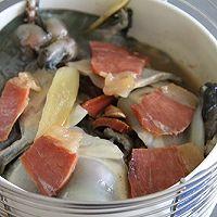 清蒸樱桃甲鱼的做法图解4