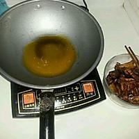 橙汁排骨的做法图解3