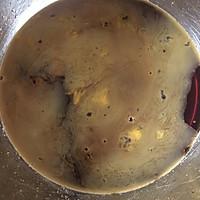 黑糖红枣面包(女性补血优选)的做法图解2