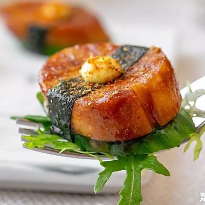 蚝油杏鲍菇|鲜嫩多汁