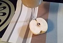 梨子原汁的做法