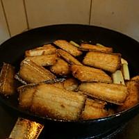 红烧带鱼#德国MiJi爱心菜#的做法图解8