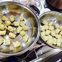 美味红豆酥的做法图解4