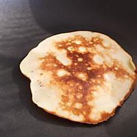 养颜好滋味-玫瑰蜂蜜松饼#洁柔食刻,纸为爱下厨#的做法图解10