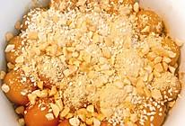 厨房小白也能做的宅家快手小吃—糖不甩的做法