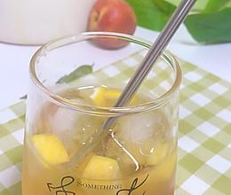 # 美食vlogger# 冷泡茶的做法