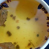 酱汤挂面#急速早餐#的做法图解3