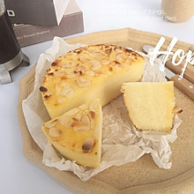 duang~乳酪芝士熔岩蛋糕