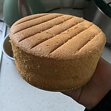 零失败戚风蛋糕