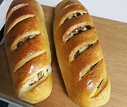自制俄罗斯面包的做法