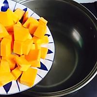 红枣南瓜汤的做法图解9