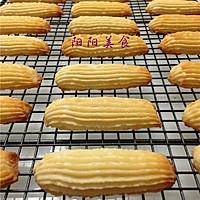 手指饼干的做法图解16