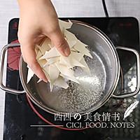 秋季煲汤食谱:香浓牛脊骨汤(15分钟快速煲汤)的做法图解8