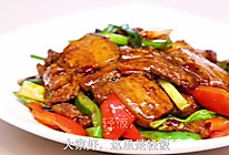 回锅肉丨做法简单营养高,香嫩美味,肥而不腻!!!!.的做法