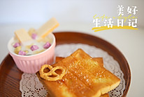 香甜吐司脆片(白砂糖)