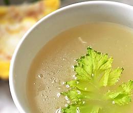 牛骨高汤 做牛肉汤头就用它的做法