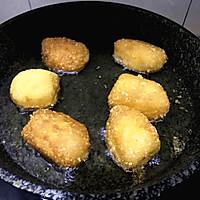 香甜诱人香蕉糯米糍的做法图解7