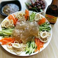东北特色-家常凉拌菜#美食美刻,乐享美极#的做法图解14