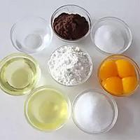 可可奶冻蛋糕卷的做法图解11