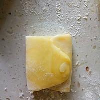 酥糖芝麻饼的做法图解10